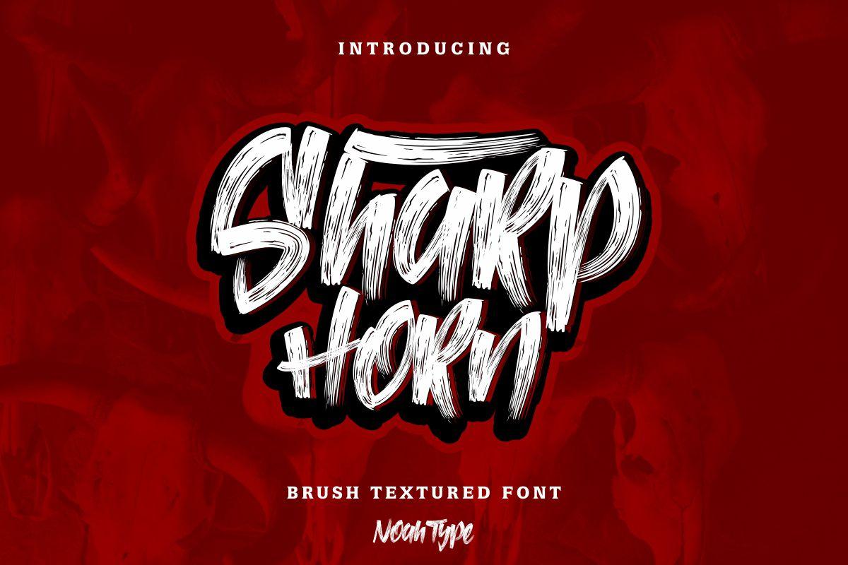 SharpHorn